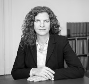 Rechtsanwältin Barbara Rickes