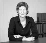 Rechtsanwältin Ines Janning