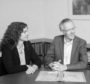 Rechtsanwälte Barbara Rickes Benjamin Rabe