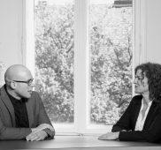 Rechtsanwälte Georg Fähle und Barbara Rickes
