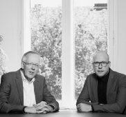 Rechtsanwälte Benjamin Raabe und Georg Fähle